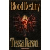 Blood Destiny (The Blood Curse Series) (Kindle Edition)By Tessa Dawn
