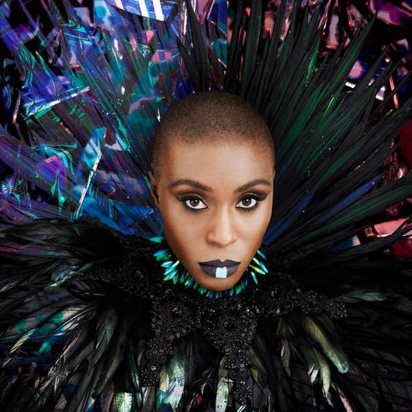 "Mercury Prize 2016 nominee: ""The Dreaming Room"" by Laura Mvula 