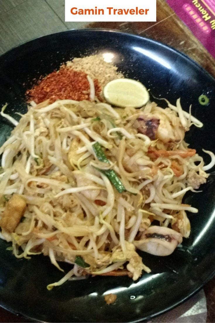 Thai Food Charleston Wv
