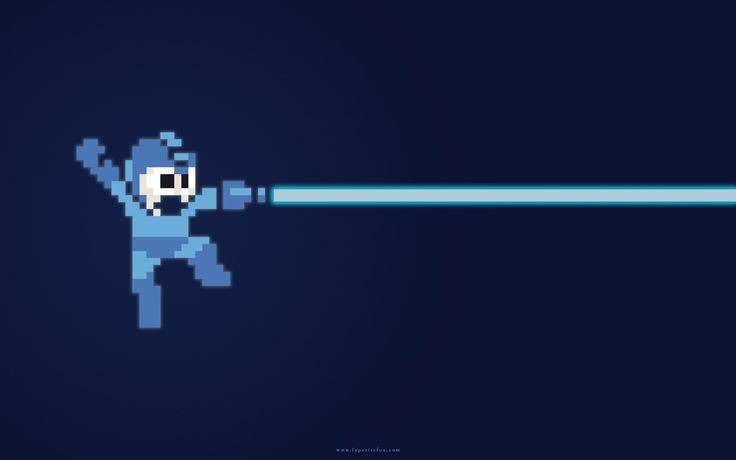 Capcom Teases More Mega Man