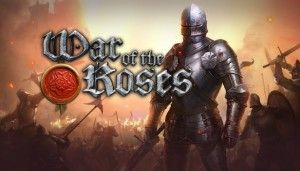 The War of the Roses is a series of the wars for the throne of England. It is a new IP game that succeeds in transporting the players back to the time of the battle ravaged, dynastic civil war era of 15th century  England. It is a team based multi player melee combat experience. The game sees its players and their band of knights fighting with their opponents using authentic and intuitive weapons of that time period.  These weapons include broad swords, long bows and battle axes.