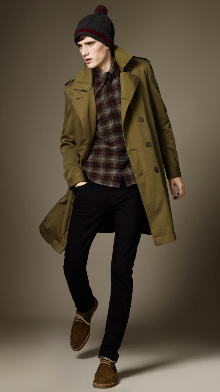 21 best Top Coats & Boots October 13 images on Pinterest