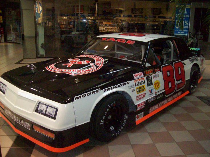 Josh Sage Street Stock, Shadybowl Speedway