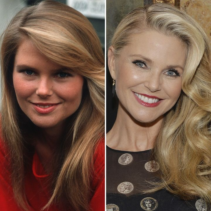 "Beauty News: Christie Brinkley Makes a Plastic Surgery Confession — ""Occasionally I'll Do a Little Bit of Filler"""