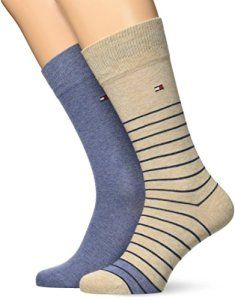 Tommy Hilfiger 3620010019230, Chaussettes Homme