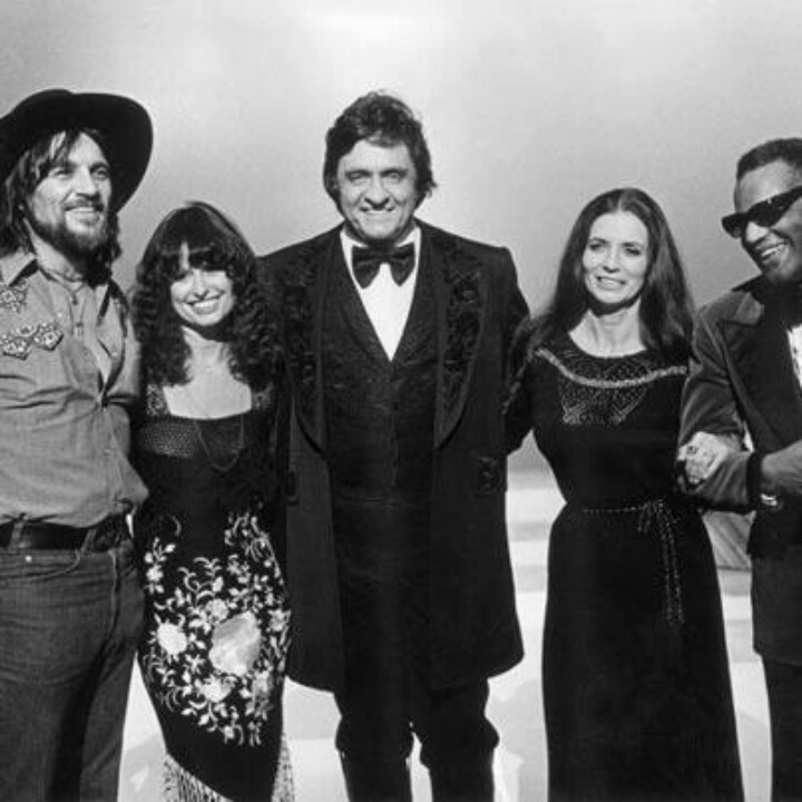 Young Johnny Cash And Vivian 157 best images about ...