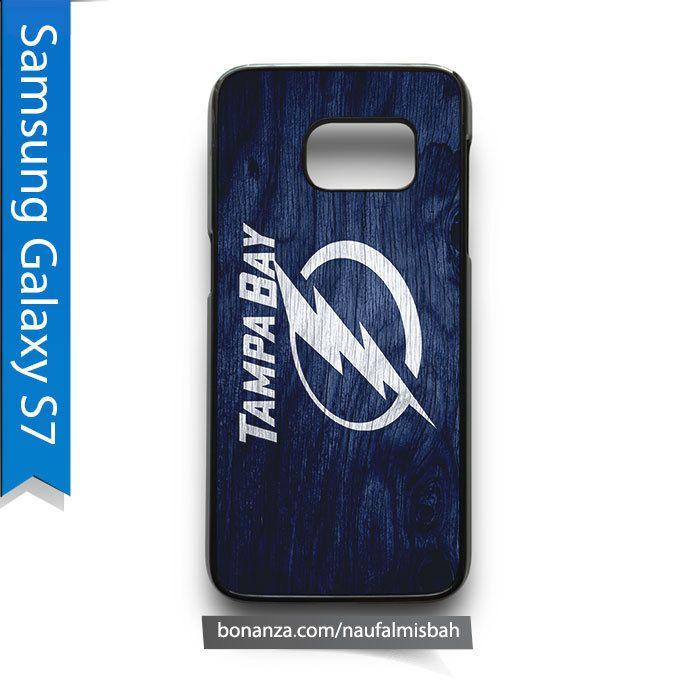 Tampa Bay Lightning Custom Samsung Galaxy S7 Case Cover
