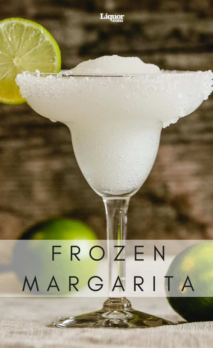 Purists, keep walking! When the mercury climbs and the dog days of summer start barking at your heels, the only proper cocktail is the one that keeps you cool and happy. This super simple Frozen Margarita recipe will have you bonding with your blender all season long.