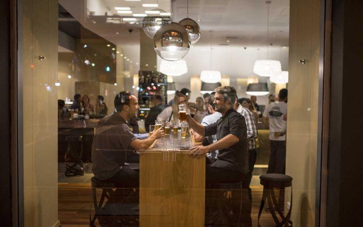 Howling's Bar: Bar in Perth WA - Venue Menu