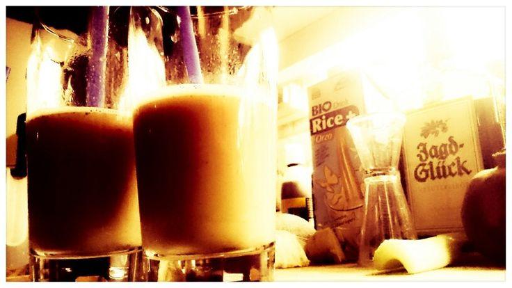 SOFIA juice