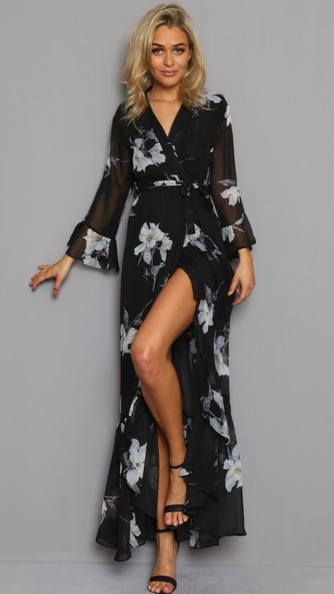 1adf121a421b Soul Seeker Maxi Dress | Papa in 2019 | Summer dresses, Fashion ...