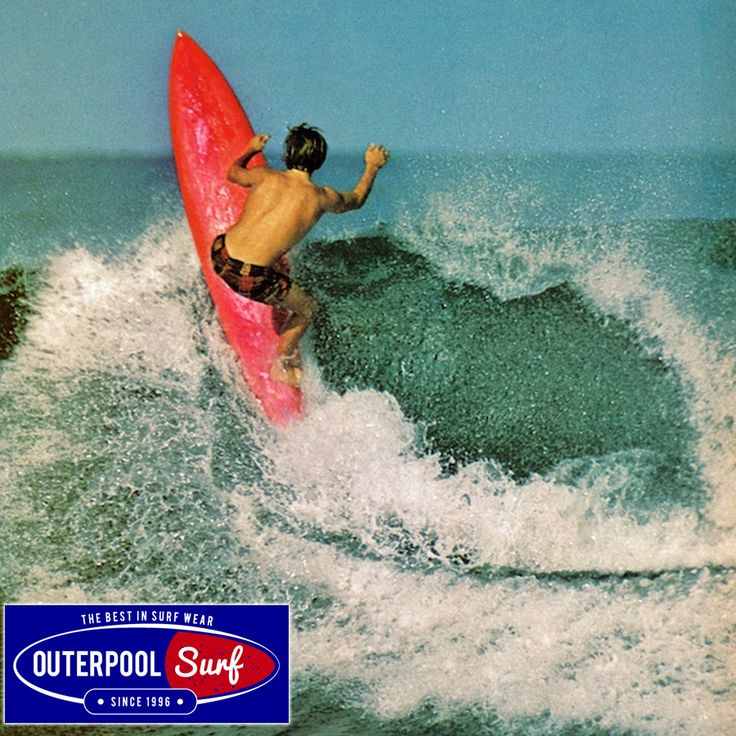 Reno was the surprise winner of the Malibu Club Invitational competition that year, and was featured in three of the most popular surf films of the early '70s: Pacific Vibrations (1970), Five Summer Stories (1972), and Going Surfin' (1973). #History #Surfers #Reno