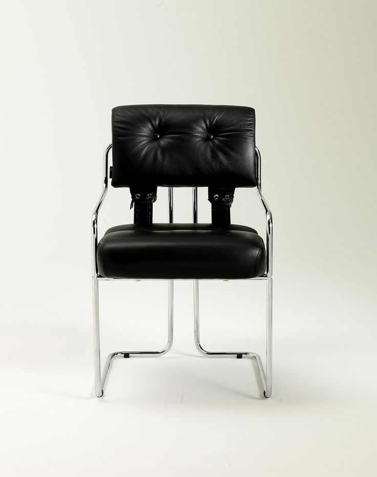 Tucroma Is A Leather Covered Chair Successful And Appreciated Since 1969  For Its Linear And At