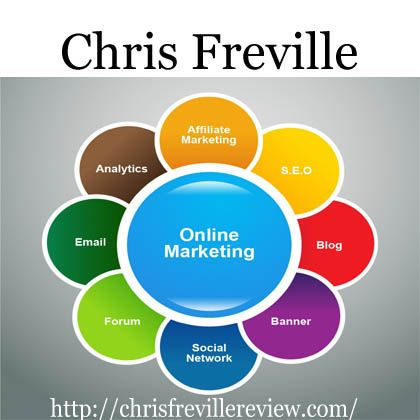 Chris Freville Is Provide Online marketing strategies that will definitely help your business gain more exposure online. This paves the way for the person to think deeply and consider availing the deal just because they are getting it at a great price. For more information please visit our website: http://chrisfrevillereview.com/