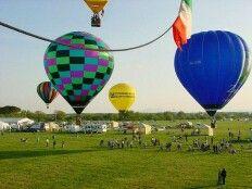 Italian spring events