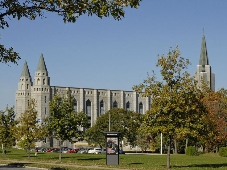 Université Laval - Quebec - CANADA