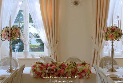 wiosenne kolory w dekoracji weelnej