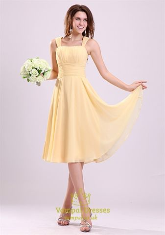 17 Best ideas about Pale Yellow Bridesmaid Dresses on Pinterest ...