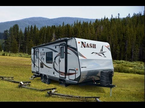 Cool Quick Tour Of The NEW Nash 24M. - YouTube | RV U0026 Trailers | Pinterest | Northwood Watches And ...