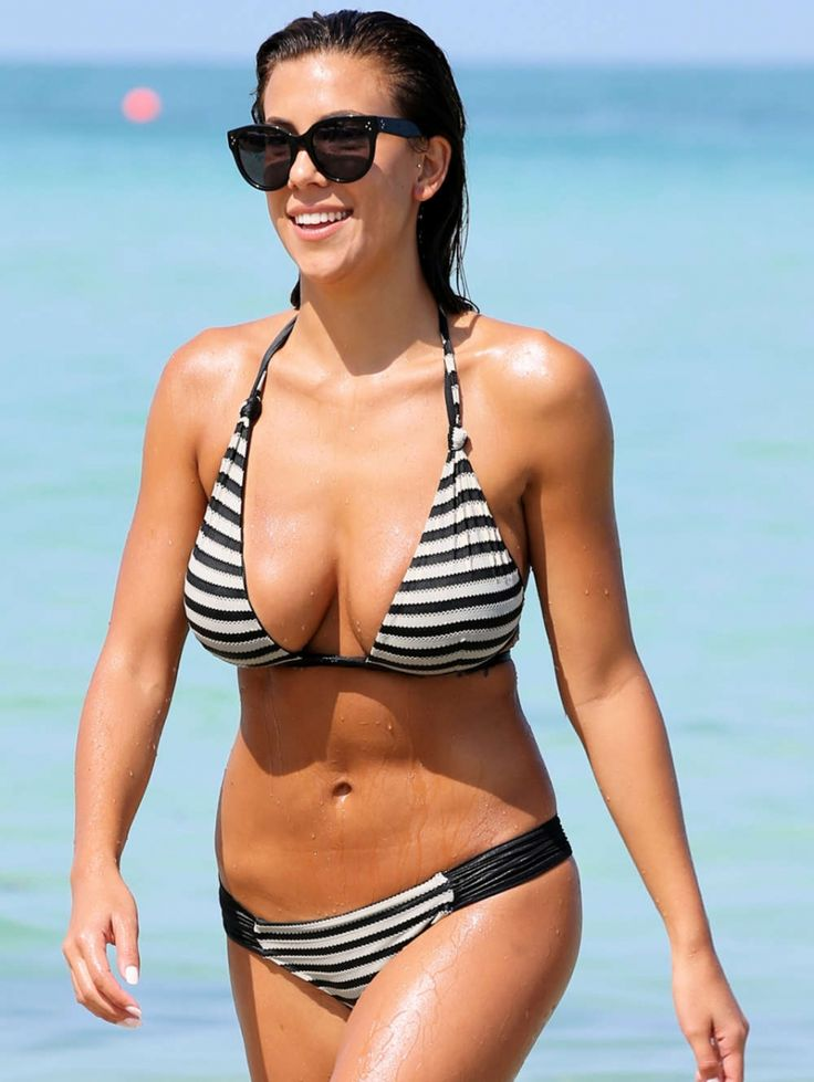 Devin Brugman Bra Size and Body Measurements