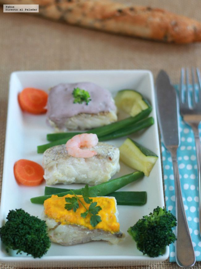 40 best Salsa para pescado images on Pinterest   Kitchens, Spices ...