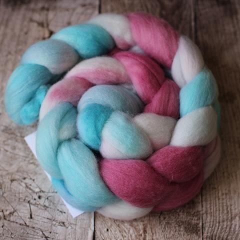 Australian Merino Wool Roving - Tara