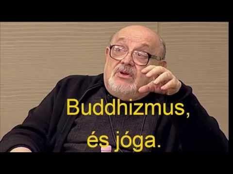 Popper Péter: A buddhizmus és Yoga