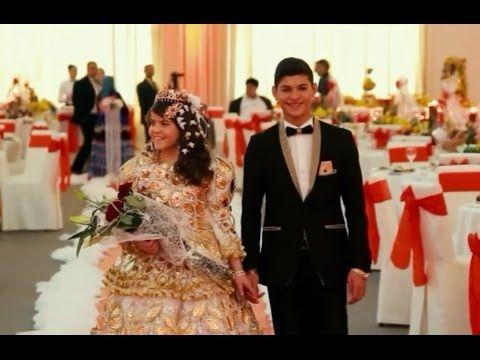 самая богатая цыганская свадьба.Фата и платье из золота.три свадьбы за о...