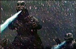 Son of Godzilla Still.