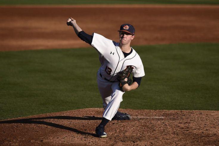 Auburn Baseball vs Alabama Series Recap: Tigers Swept
