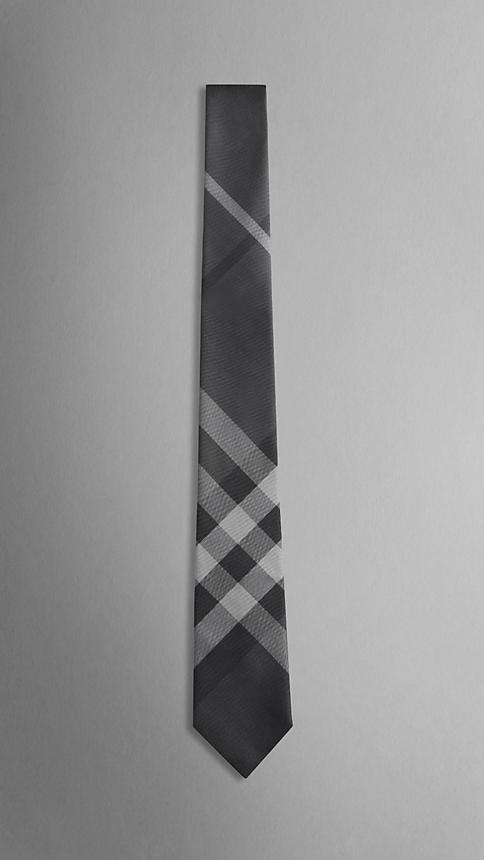 Burberry tie. Classic. Usually found around NPH's neck on HIMYM, and anything good enough for Barney is good enough for me. Suit up!