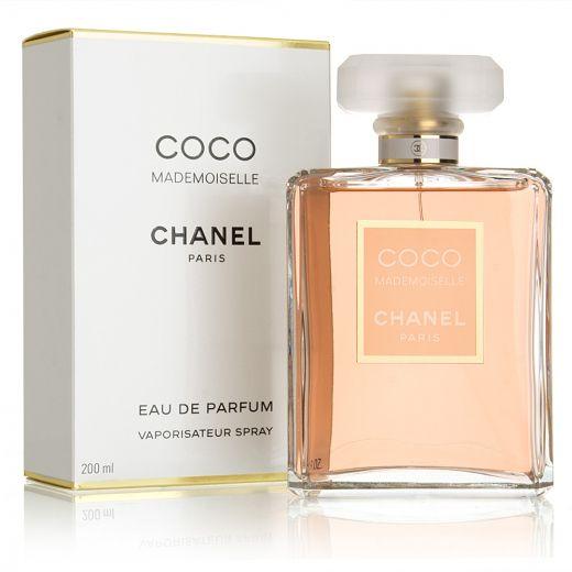 Chanel Coco Mademoiselle EDP 200ML Hölgyeknek