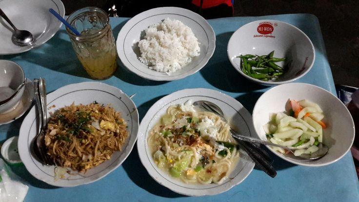 Bakmi Jawa Paling Enak di Yogyakarta ~ Tips Info Cara