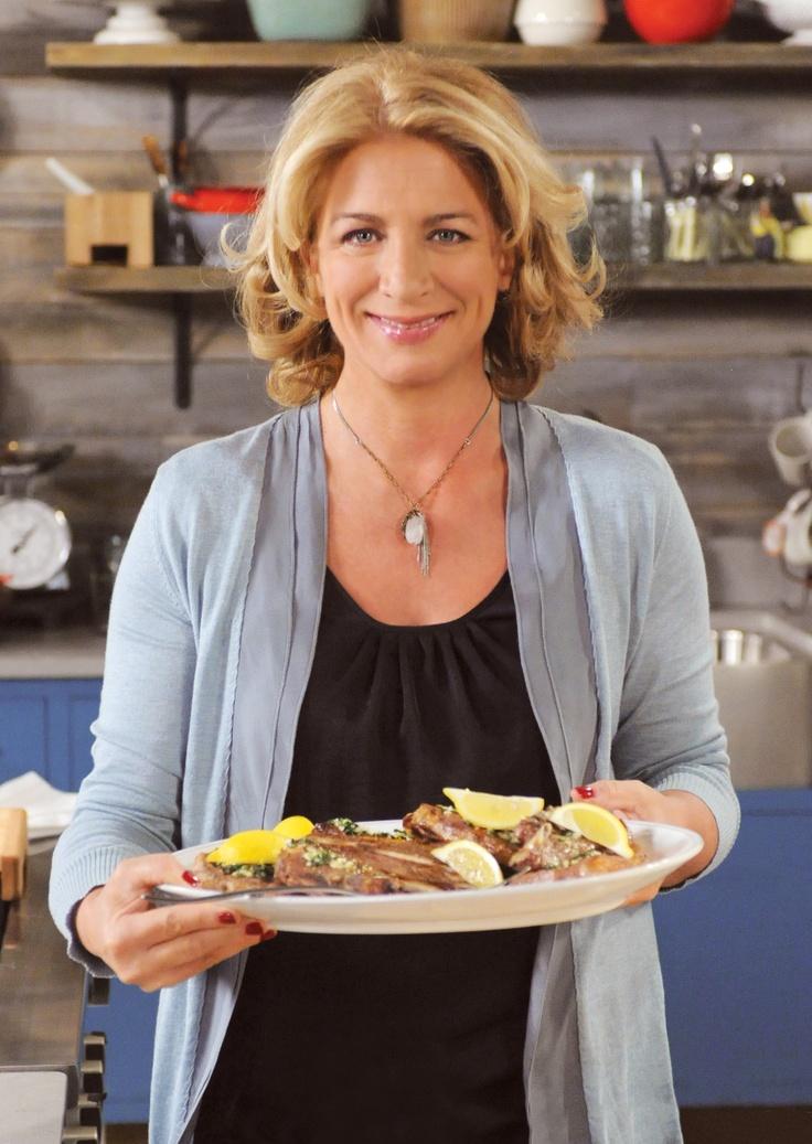 """""""İnsanların mutfağa girip kendileri için yeniden yemek pişirmeye hayat vermelerini gerçekten çok ama çok istiyorum!"""" - Lucinda Scala Quinn"""