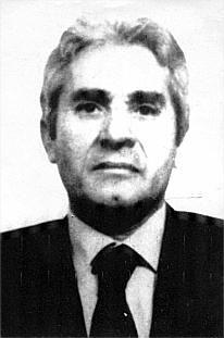 Antonio Nenè Geraci, (January 2, 1917 –February 6, 2007) Mafia boss of Partinico 1972-