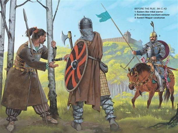 Medieval Russian They 78
