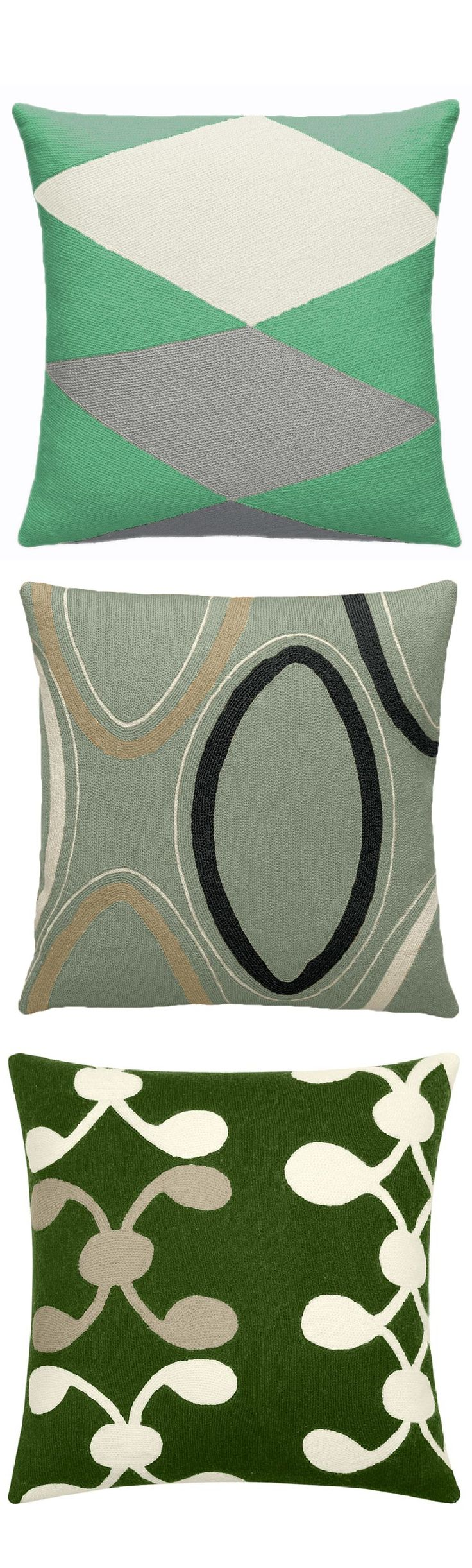 17 Best images about Green Pillows on Pinterest Green pillow covers, Cushions and Pinterest pin