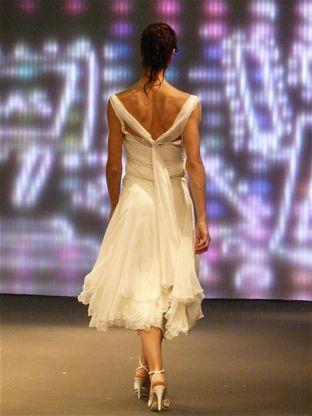 Odile Leonard  Robes de mariée  Pinterest  Robes, Mariage and ...