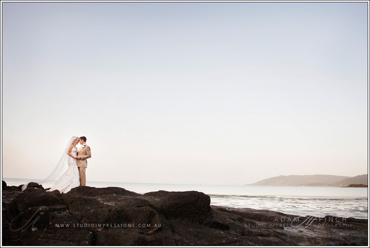 Villa Botanica, Airlie Beach Australia – Wedding..