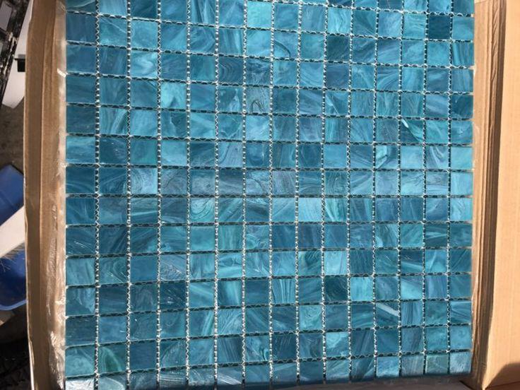 Glass mosaic tiles, 20x20mm   Building Materials   Gumtree Australia Moreland Area - Coburg North   1162180563