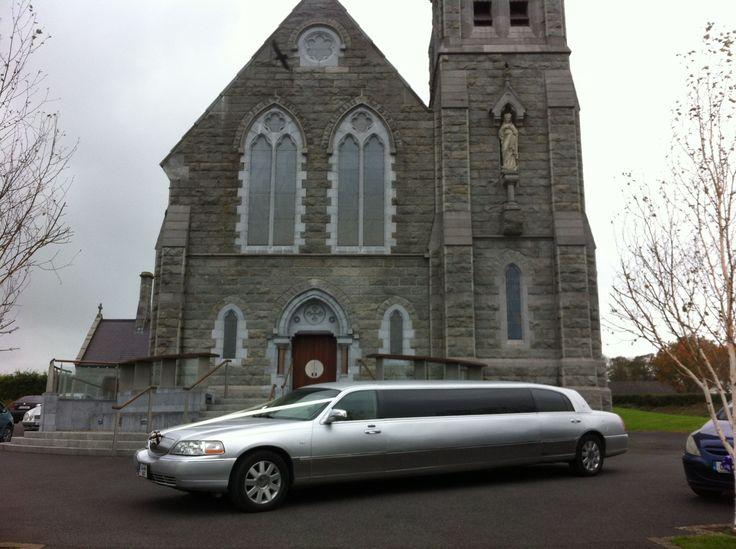 limousine-meath