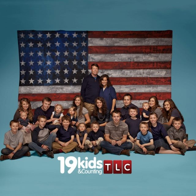 Two more months then it will be fall and then the Duggar show is return they haven't released a date yet when this is a coming back on but the time is still same! Then we got to see Jill and Derick Dillard wedding , I can,t to see the wedding!