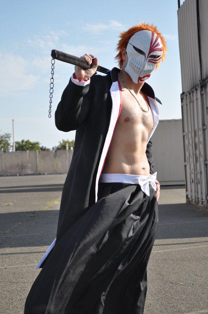 ichigo kurosaki cosplay more at xcoser.com