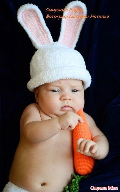 Наряды для фотосессии малышей