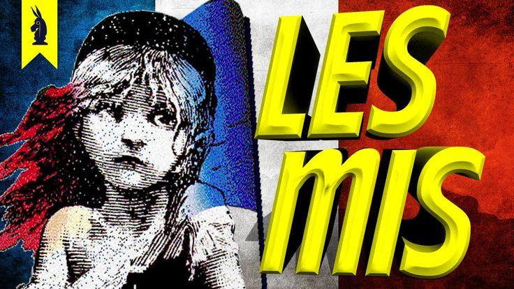 Les Misérables – Thug Notes Summary & Analysis