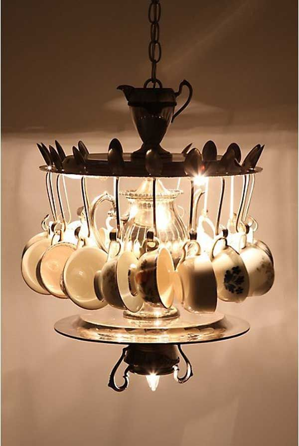 tea a on pinterest kysamm best parties giveaway chandeliers images chandlier sets teacup chandelier palooza