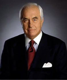 Roger Penske, If the man ran for Prez he would have my vote!