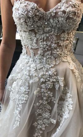 Galia Lahav Gia 7 100 Size 6 Used Wedding Dresses In 2018 Pinterest And