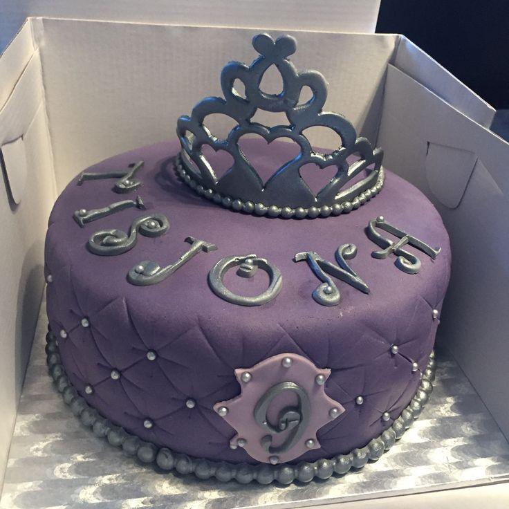 Prinses taart