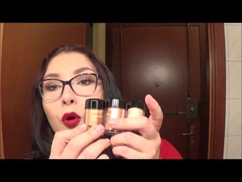 Make-up Economico: NUOVA Collezione Invernale Wet'N'Wild - Corvo Rosso M...